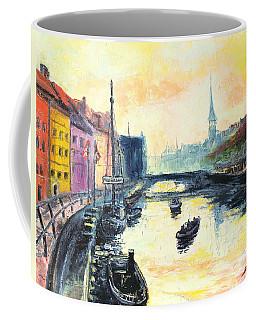 Old Copenhagen Coffee Mug