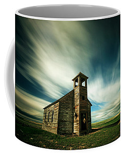Old Cottonwood Church Coffee Mug