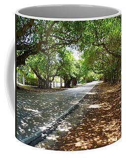 Old Cutler Coffee Mug