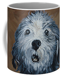 Old Dogs Are The Best Dogs Coffee Mug
