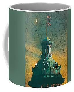 Old Dome Coffee Mug