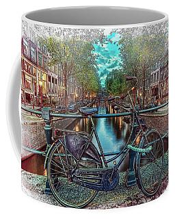 Old Faithful Coffee Mug