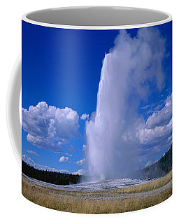 Yellowstone National Park Coffee Mugs Fine Art America