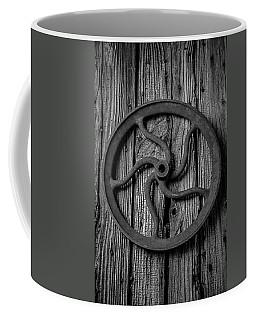 Farm Tool Coffee Mugs