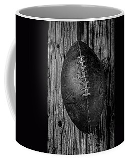 Old Football Coffee Mug