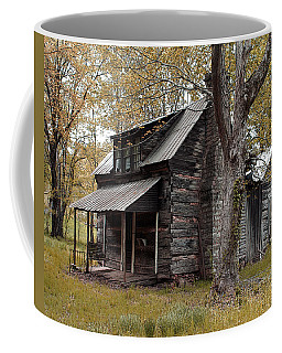 Old Home Place Coffee Mug by TnBackroadsPhotos