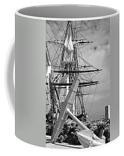 Old Ironsides Coffee Mug