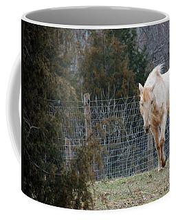 Old Is Beautiful Coffee Mug