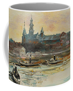 Old Krakow Coffee Mug