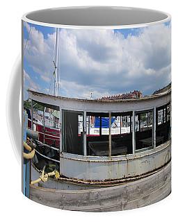 Old Love Coffee Mug