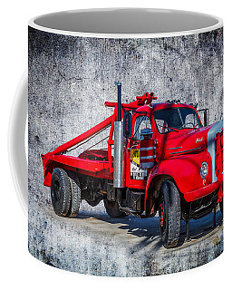 Old Mack Truck Coffee Mug