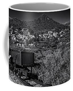 Old Mining Town No.23 Coffee Mug