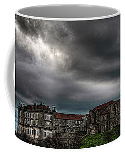 Old Monastery Coffee Mug