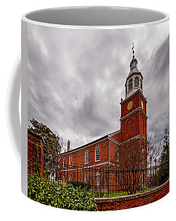 Old Otterbein Country Church Coffee Mug