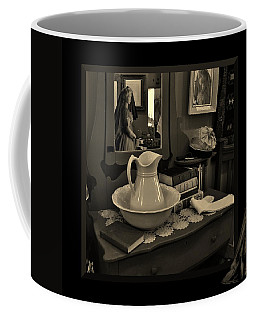 Old Reflections Coffee Mug