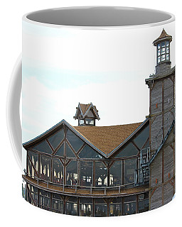 Old Restaurant                 Coffee Mug