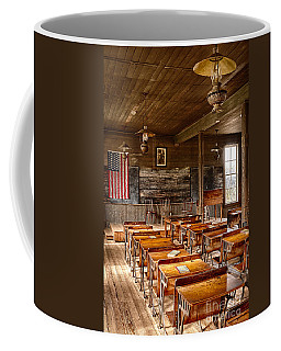 Old Schoolroom Coffee Mug