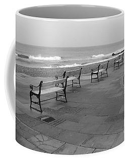 Coffee Mug featuring the photograph Old Skagen by Randi Grace Nilsberg