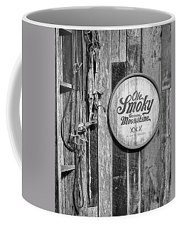 Ole Smoky Moonshine Coffee Mug