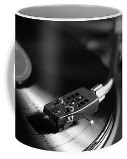 Old Songs Of Memory Coffee Mug