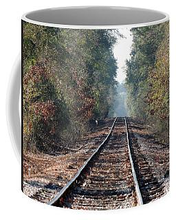 Old Southern Tracks Coffee Mug