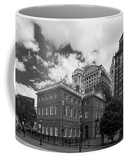 Old State House 15568b Coffee Mug