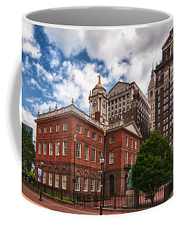 Old State House Coffee Mug