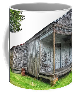 Old Theriot Post Office Coffee Mug