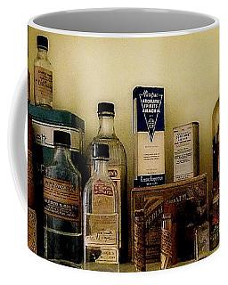 Old-time Remedies Coffee Mug