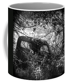 Old Times Good Times Coffee Mug
