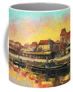 Old Torun Coffee Mug
