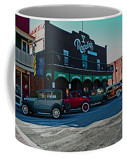 Old Town Isleton Coffee Mug