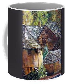Old Village Coffee Mug