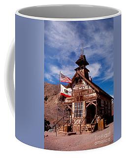 Old West School Days Coffee Mug