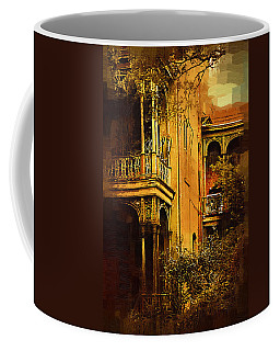 Old World Charm Coffee Mug