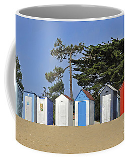 Coffee Mug featuring the photograph Oleron 6 by Arterra Picture Library