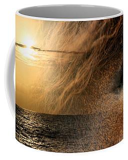 Oli No Au I Na Pono  Coffee Mug