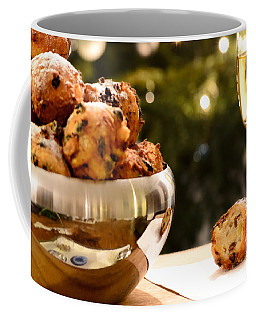 Oliebollen Coffee Mug