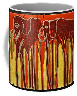 Oliphaunts Coffee Mug