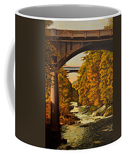 Olympia Coffee Mug