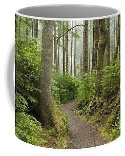 Olympic Park Trail Coffee Mug