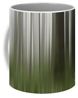 Olympic Trees Coffee Mug