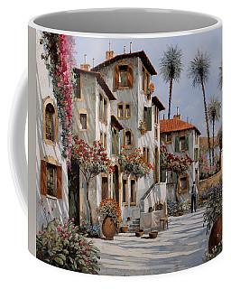 Ombre Al Pomeriggio Coffee Mug