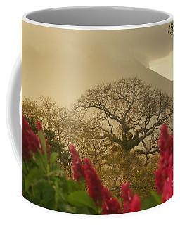 Coffee Mug featuring the photograph Ometepe Island 2 by Rudi Prott