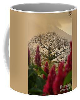 Ometepe Island Nicaragua 4 Coffee Mug