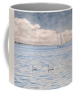 On A Summer's Breeze Coffee Mug