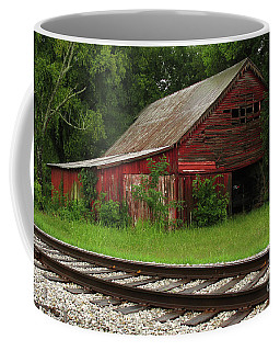 On A Tennessee Back Road Coffee Mug