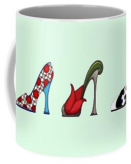 On Parade Coffee Mug