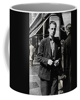 On Regent Street Coffee Mug