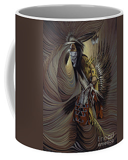 On Sacred Ground Series IIl Coffee Mug
